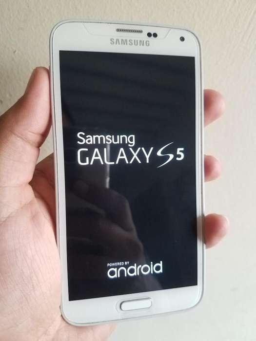 fa7ec0e1483 <strong>samsung</strong> Galaxy S5 Excelente Estado