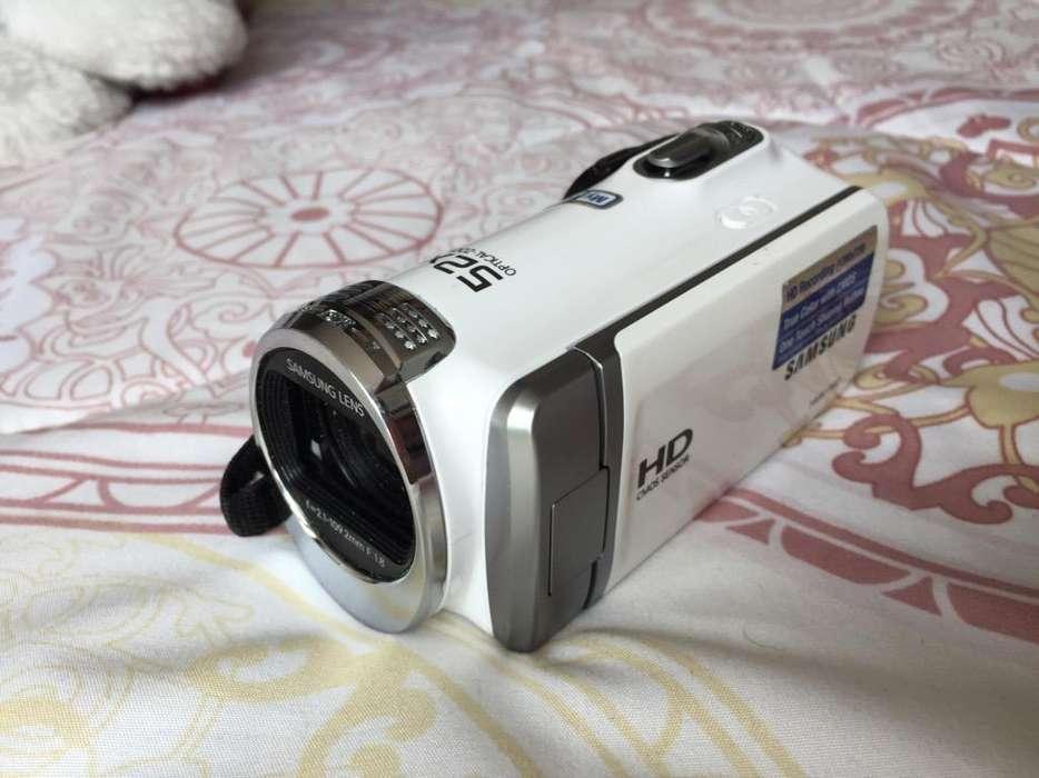Se Vende Video Camara