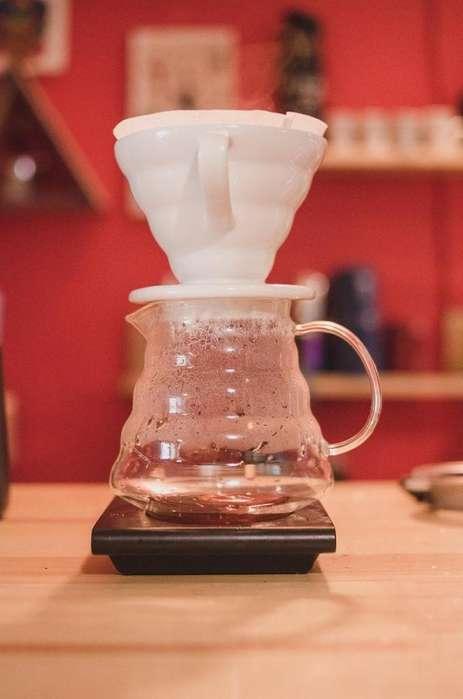 V60 Para Filtrar Café sku: V602