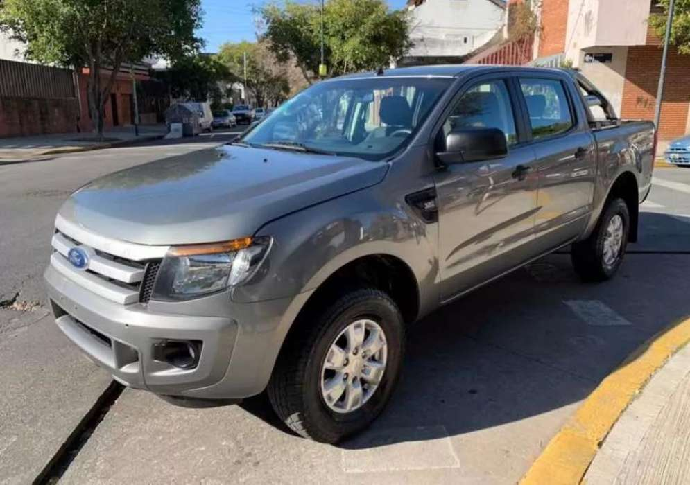 Ford Ranger 2014 - 102000 km