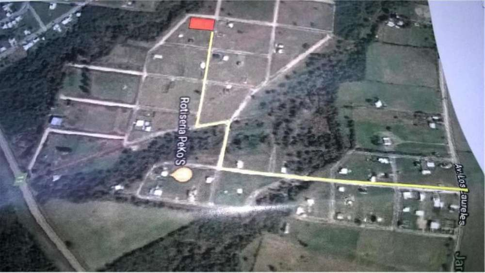 Oasis 3 - 600.000 - Terreno en Venta