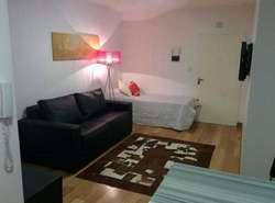 Alquiler Temporal en  Palermo - Lafinur 3100