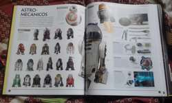 Colección La Nacion Star Wars Enciclopedia N2