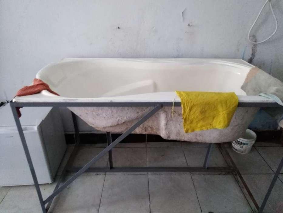 Bañera para Grooming