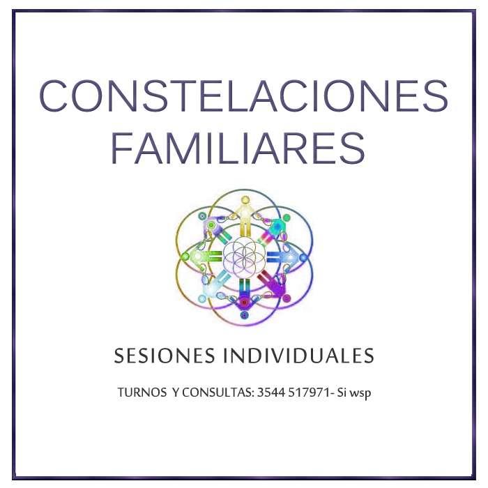 Constelaciones familiares individuales, Calamuchita