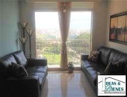Apartamento En Venta Medellín Sector Rodeo Alto: Código 856380