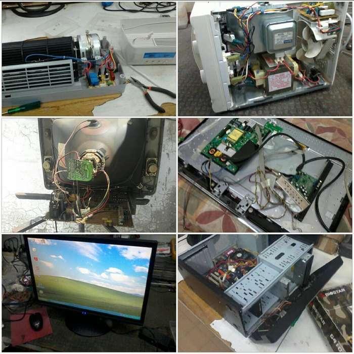 Service Electronico E Informatico