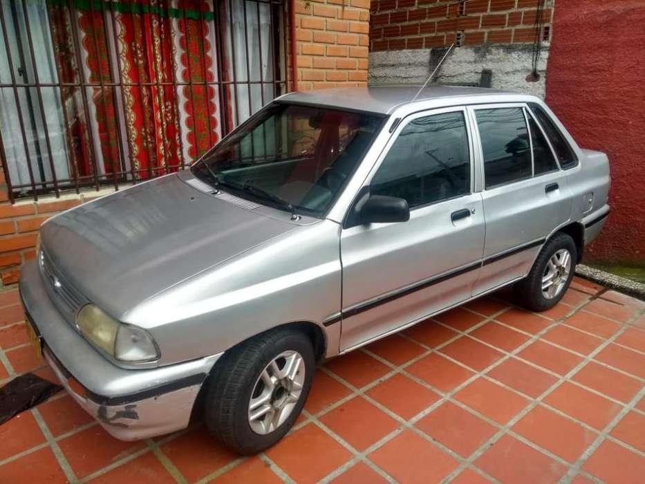 Ford Festiva 1998 - 2170298 km
