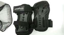 Protectores Patinaje Canarian, city roon, roller poing.