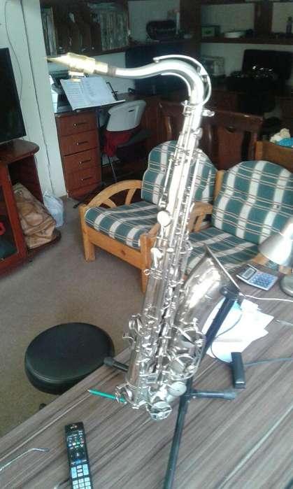 Cambio Saxofon Tenor Selmer La Voix Ii