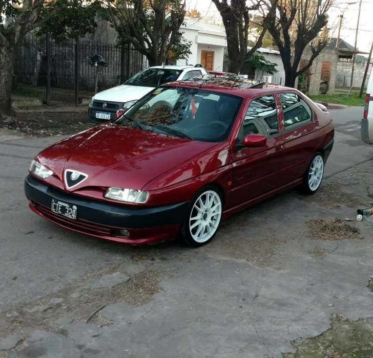 Alfa Romeo 146 1999 - 184000 km