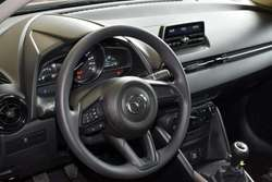 Mazda 2 SDN Prime MT