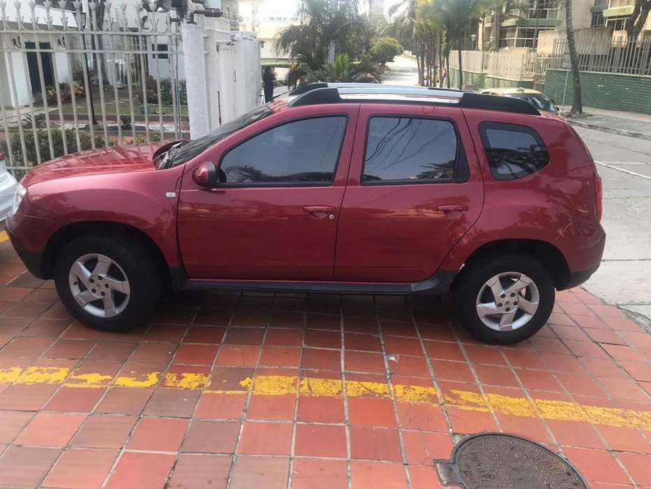<strong>renault</strong> Duster 2016 - 42500 km