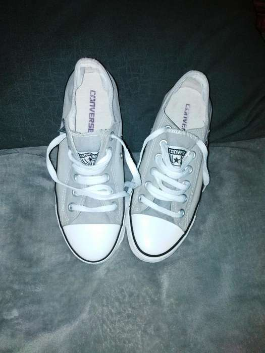 Zapatos Americanos Converse