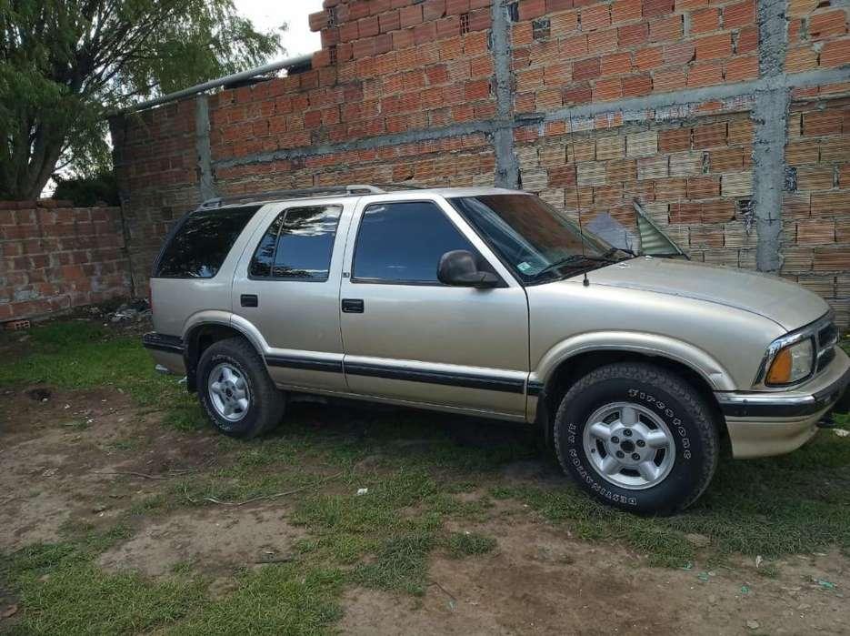 Chevrolet Blazer 1996 - 70000 km