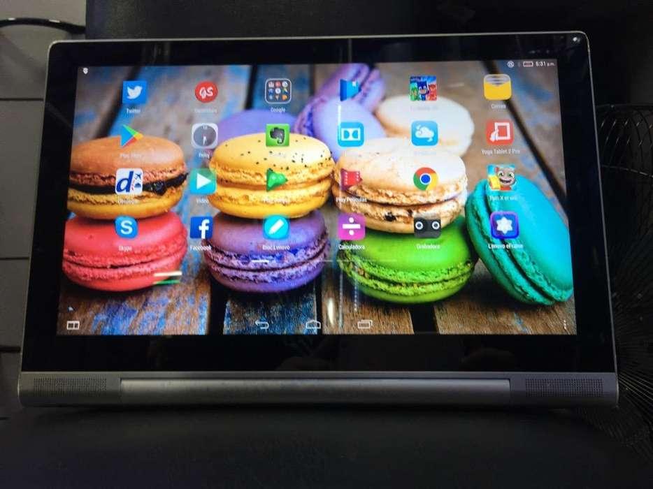 Lenovo Yoga Ii Pro C/Proyector
