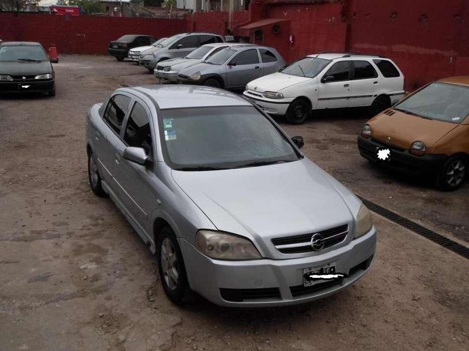 Chevrolet Astra 2010 - 100000 km