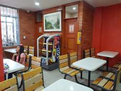 Panaderia Cafeteria