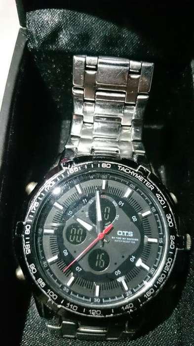 Reloj Varon O.t.s..