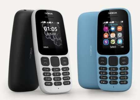 Celular Nokia 106 al Por Mayor y Menor