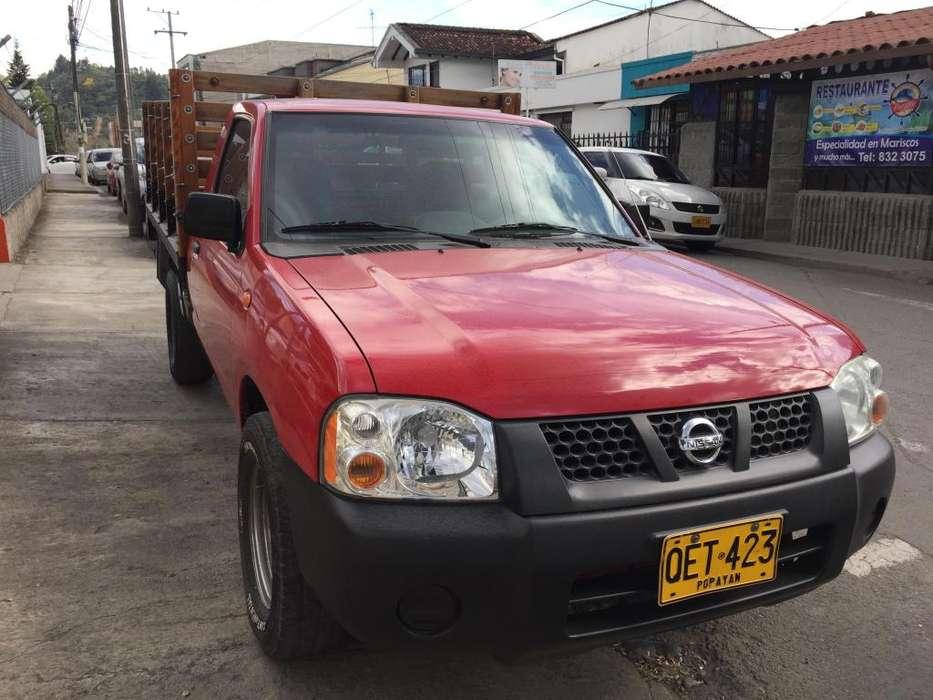 Nissan Frontier 2012 - 116000 km