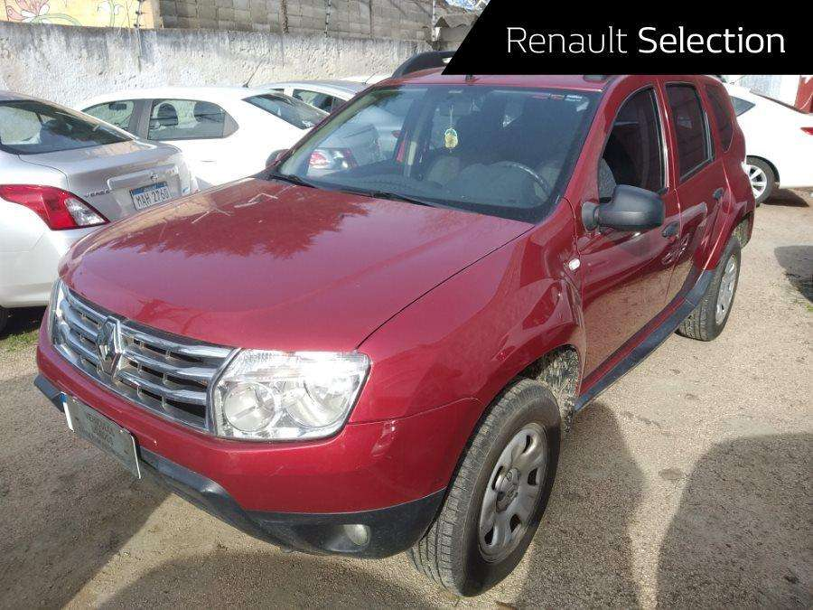 Renault Duster 2014 - 110000 km