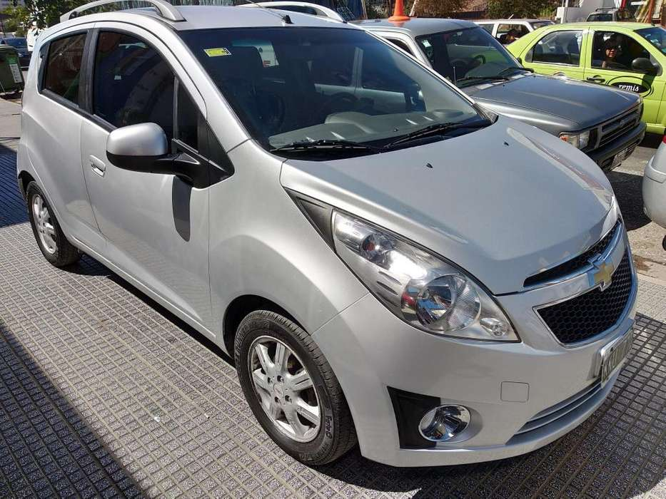 Chevrolet Spark 2011 - 94000 km