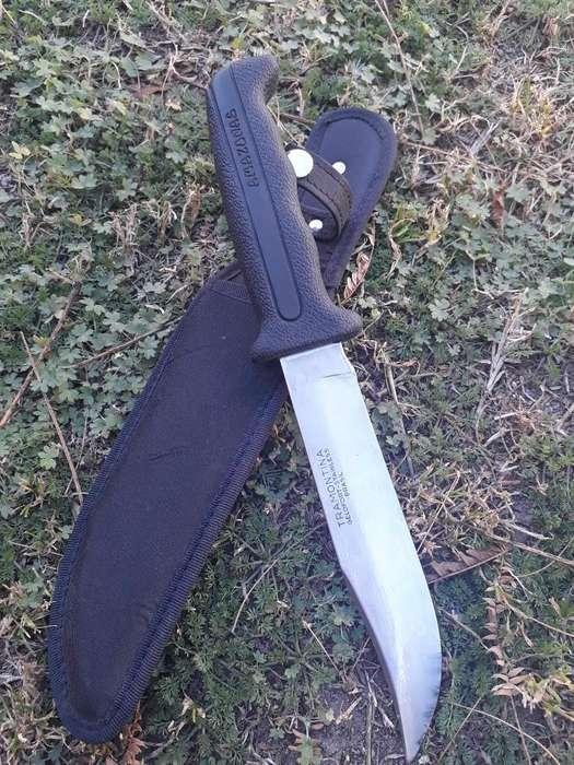 Cuchillo Amazonas