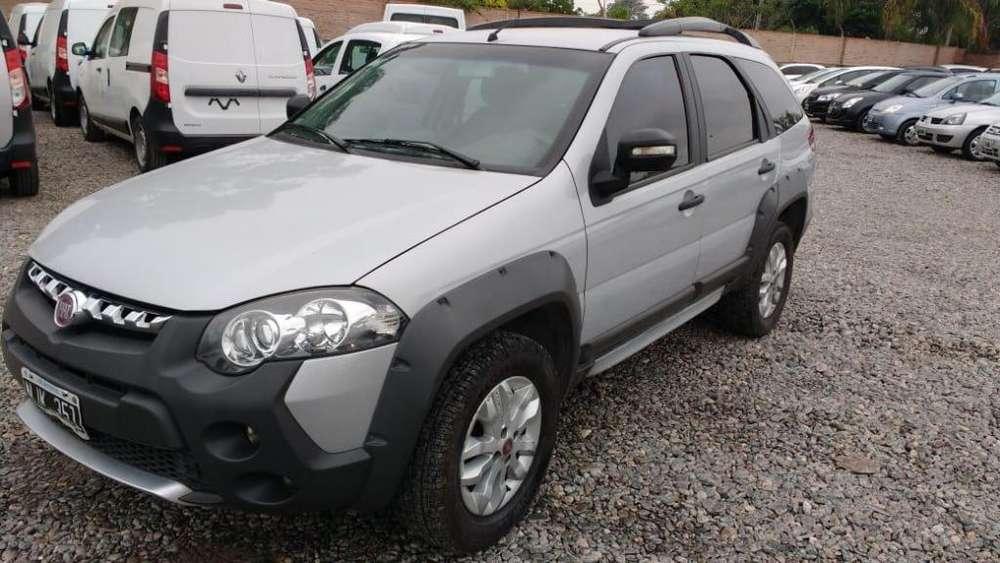 Fiat Palio 2013 - 118144 km