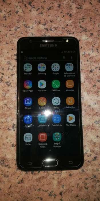 Samsung J5 Prime. Impecable, Libre, Envi