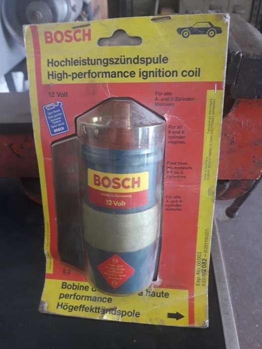 Bobina Bosch <strong>encendido</strong>