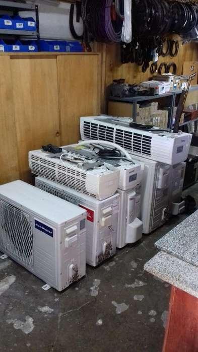 Tecnico en Refrigeracion Y Aire Acondic.