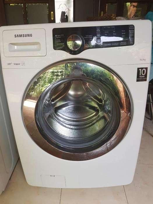 Secadora Samsung 16K