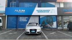 Audi A5 2.0T Sportback Multitronic 2012 Entrega 355.000 y cuotas! Solo DNI