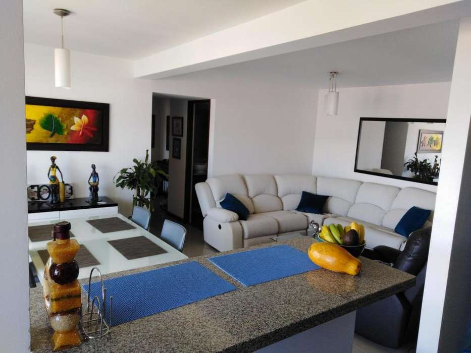 Hermoso <strong>apartamento</strong> en club residencial.