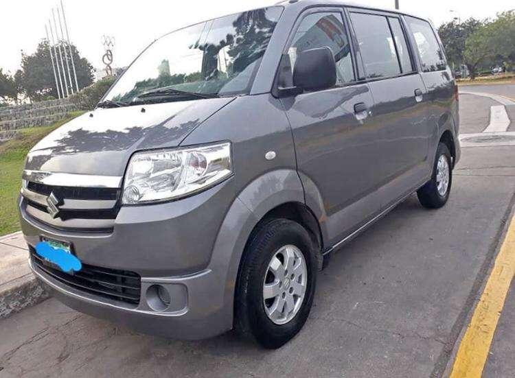 Suzuki Otro 2015 - 0 km
