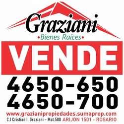VENTA - CASA INTERNA UNICA - UN DORMITORIO - GIACCONE 1400 / ZONA SUR