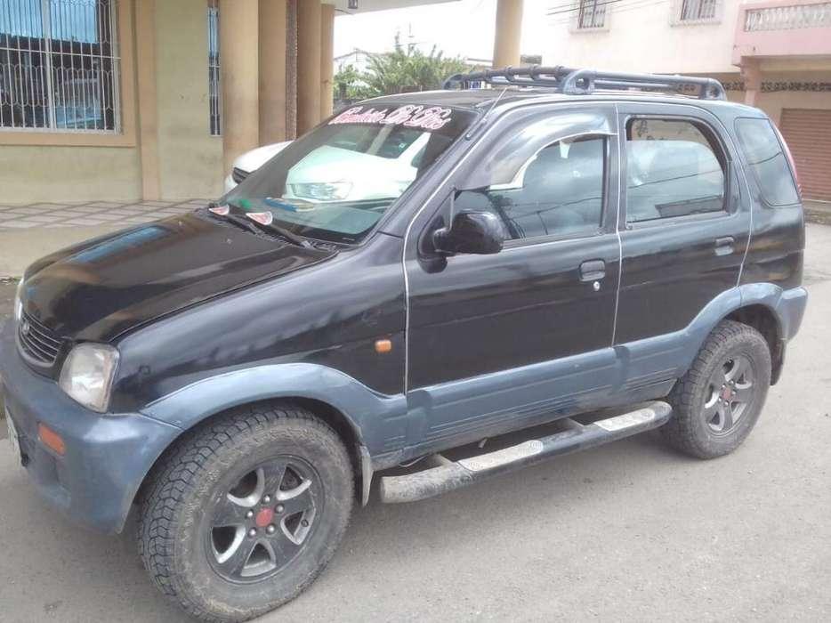 <strong>daihatsu</strong> Terios 1998 - 200000 km