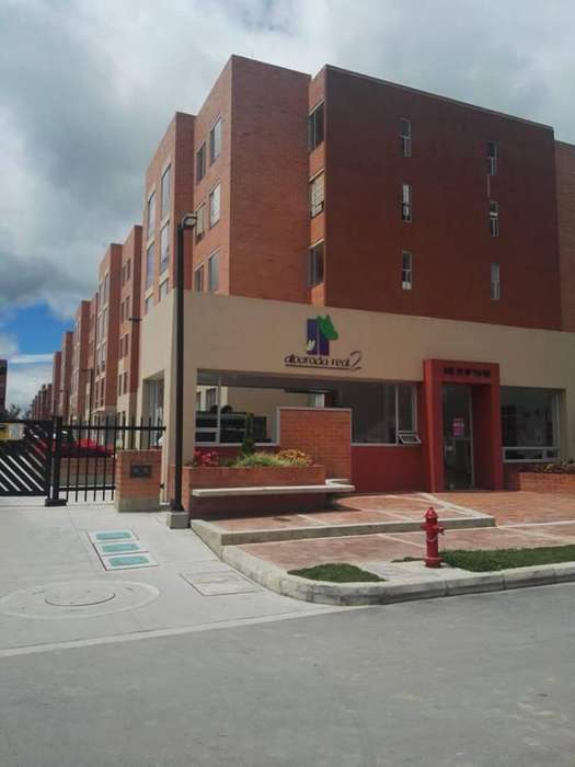 SE ARRIENDA <strong>apartamento</strong> EN ZIPAQUIRA PARA ESTRENAR. CONJUNTO. 750.000 INCLUIDA ADMINISTRACIÓN