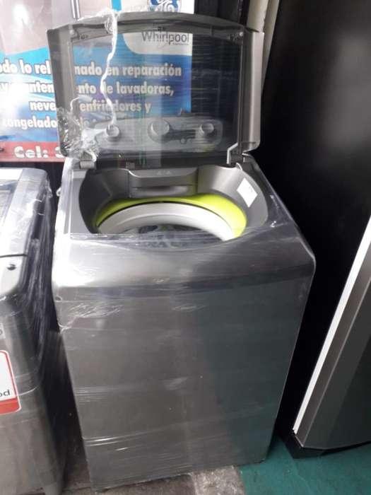 Lavadora Haceb 36 Libras Poco Uso