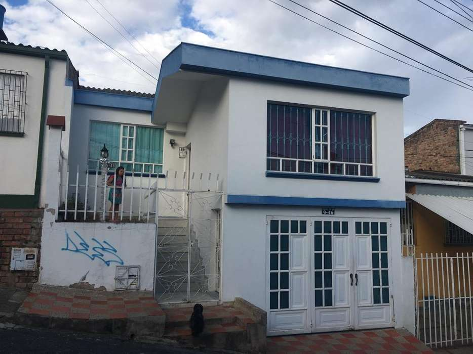 Vendo Casa Central