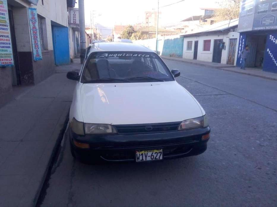 Toyota Corolla 1995 - 230643 km