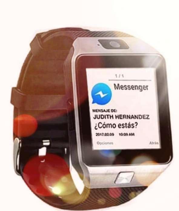 Celular Reloj