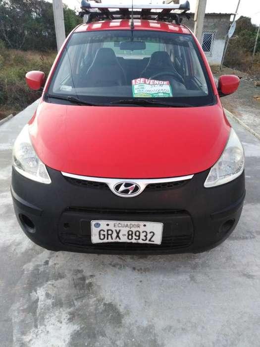 Hyundai i10 2011 - 184000 km