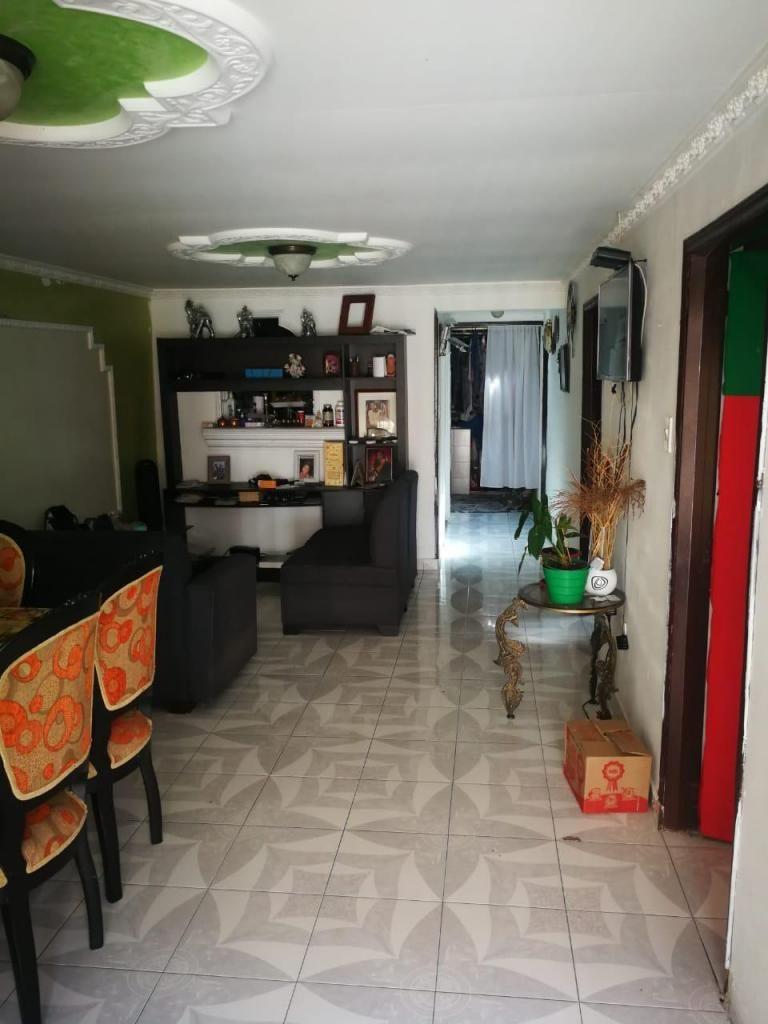 se vende casa sector  de san francisco en armenia quindio