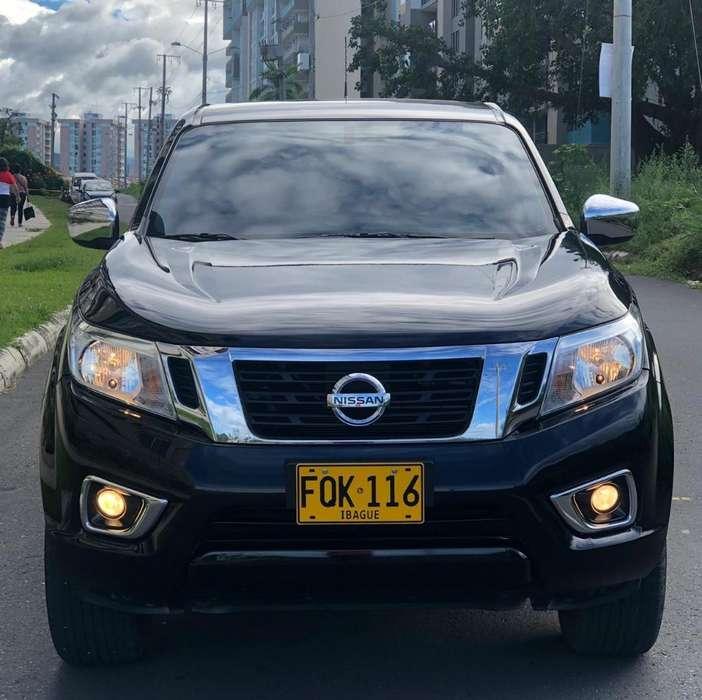 Nissan Frontier 2019 - 21427 km