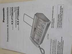 fax .TE, Contestador