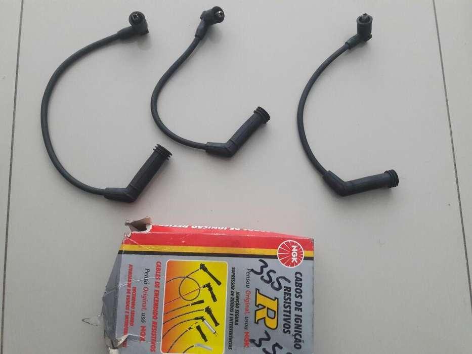 Cables de Alta Hyundai Atos