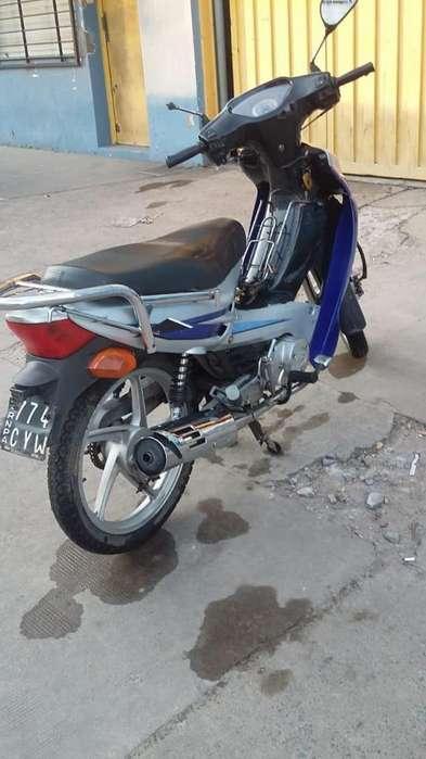Vendo Moto Kymco 110cc