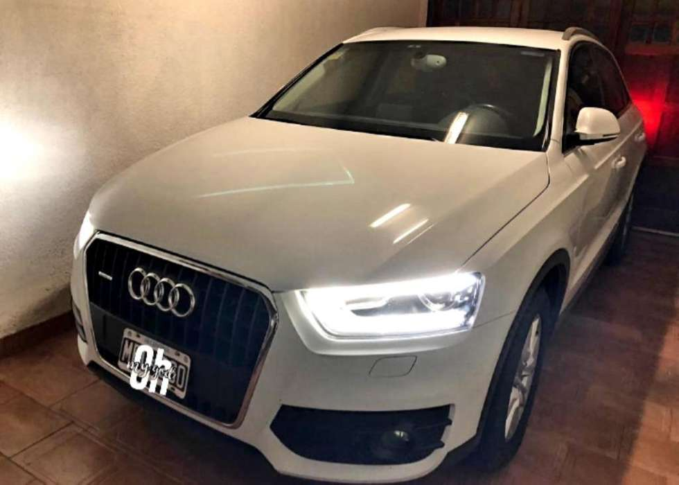 <strong>audi</strong> Q3 2013 - 87900 km
